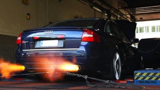 Audi RS6 4B C5
