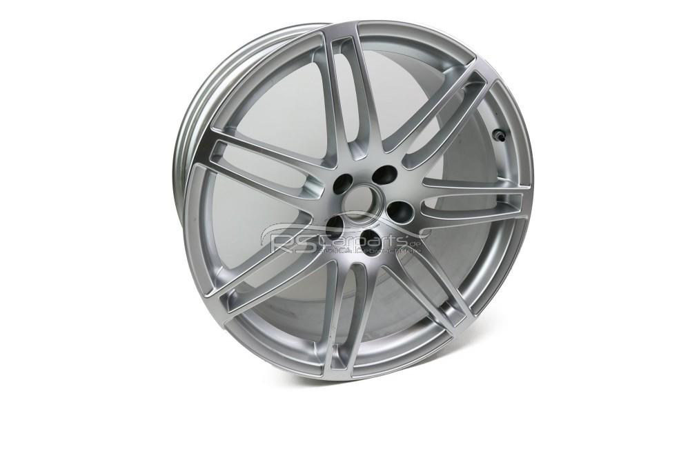 Aluminiumfelge 9,5J x 20 ET36 Audi RS6 4F / 4F0601025CT