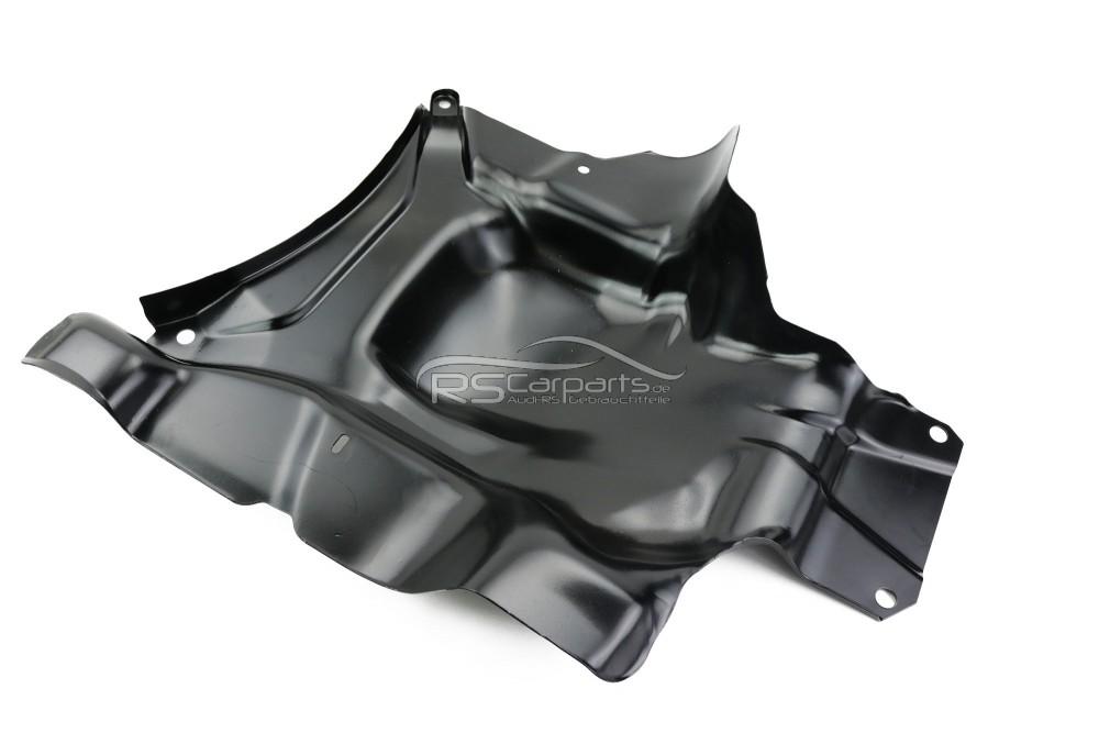 Tankblech Abschirmblech Audi 80 S2 RS2 A4 S4 RS4 B5 / 8A0201661B *AUFBEREITET*