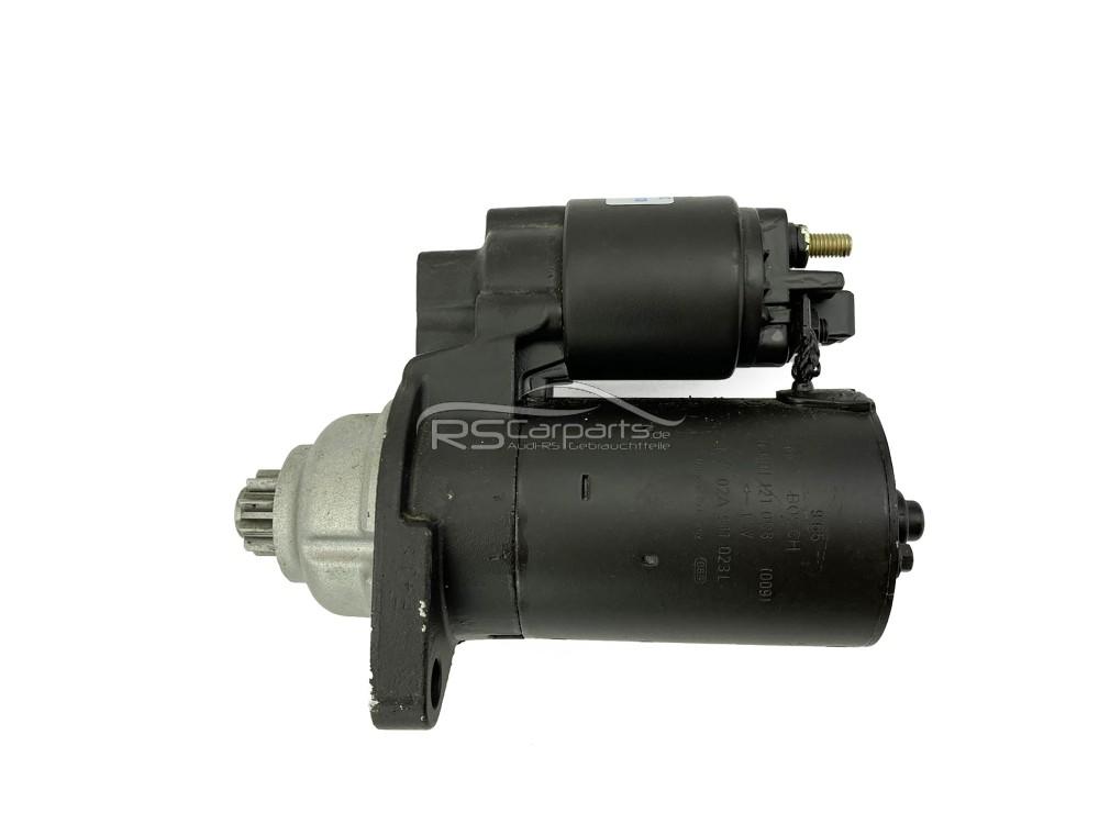 Anlasser Starter / Audi A3 8L Audi TT 8N / 02A911023LX *NEU*