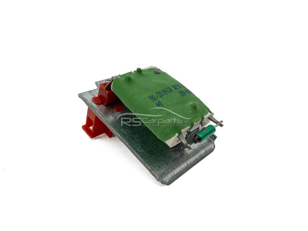 Vorwiderstand Gebläsemotor Heizung / Audi A4 S4 RS4 B5 / 8D0959263 *NEU*