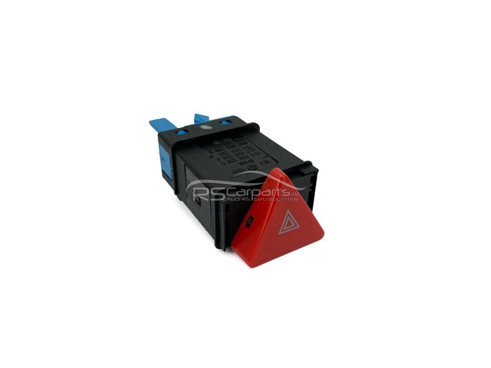 Warnblinkschalter Warnlichtschalter / VW T4 / 7D0953235 *NEU*