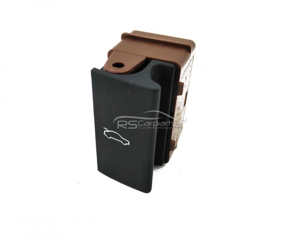 Schalter für elektrischen Heckklappenöffner Audi A4 S4 RS4 8E / 8E1959831