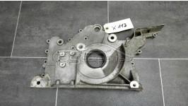 Steuerdeckel Dichtflansch Steuerseite Audi A6 V8 S6 RS6 4B C5 077103153K