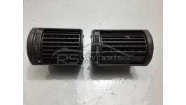 Lüftungsdüsen / Lüftungsklappen außen Audi S4 & RS4 B5