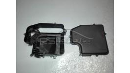 Verkleidung Steuergerät / Abdeckung / Kasten Audi S4 & RS4 B5 / S6 & RS6 4B C5  8D1907355B 4B1907613