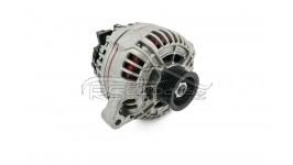 Generator Lichtmaschine *generalüberholt* Audi RS6 4B C5 077903015R / RX 150A