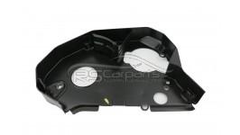 Zahnriemenschutz rechts hinten Audi A6 S6 RS6 A8 S8 / 077109118C