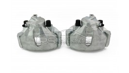 Bremssättel vorn ATE 57 Audi A4 B5 VW Passat 8E0615123 8E0615124 *AUFBEREITET*
