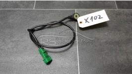 Klopfsensor  Audi RS2 / S4 B5 / RS6 4B C5 / S8 D2  054905377H / A