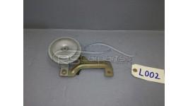 Alarm Hupe / Sirene / Horn Alarmanlage  Audi A3 S3 8L  6N0951101