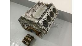 Motorblock / Zylinderkurbelgehäuse BCY Audi RS6 4B C5