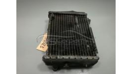 Zusatzwasserkühler rechts Audi S4 B6 / B7 / 8E0121212A / 8E0121212J