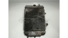 Zusatzwasserkühler links Audi S4 B6 / B7/ 8E0121212D / 8E0121212K