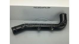 Druckrohr / Luftführungsrohr oben  Audi RS2  034145683K