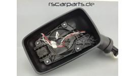 Linker Außenspiegel Seitenspiegel Audi 80 / 90 / Coupe / Cabrio / S2 *neu* / 893857501H