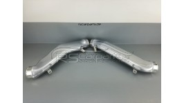 Druckrohre im Set  *NEU* Audi RS4 B5  078145686J /  078145683J