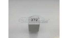 Relais 372 / 4D0951253  Audi 80 S2 RS2 / A4  S4  RS4 B5 / A4  S6 C4 / A6  S6 RS6 4B C5 / A8 - S8 D2