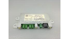 Umschaltbox für Antennenverstärker / 8E0035530