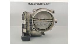 Drosselklappe / Drosselklappenstutzen / Audi RS6 4B C5 / 077133062C