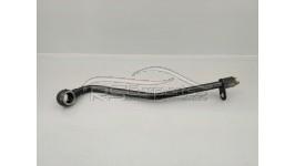 Wasserrohr / Wasserablaufrohr / Audi A6 V8 S6 & RS6 4B C5 / A8 V8 S8 D2 / 077121481B