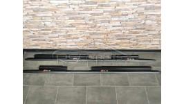 Einstiegsleisten Schwellerabdeckung / 4B3853491B 4B3853491B / Audi RS6 4B C5