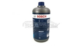 Bremsflüssigkeit DOT 4 BOSCH 1L Flasche