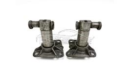 Pralldämpfer vorn / Stoßstangenhalter / 4B3807133A/B / 4B3807134A/B Audi A6 V8 - S6 & RS6 4B C5